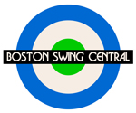 Boston Swing Central logo
