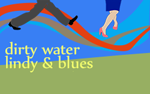 generic Dirty Water Lindy logo