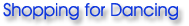 Title for bands for dancing
