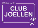 Club JoEllen: Enter here