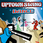 Uptown swing dances
