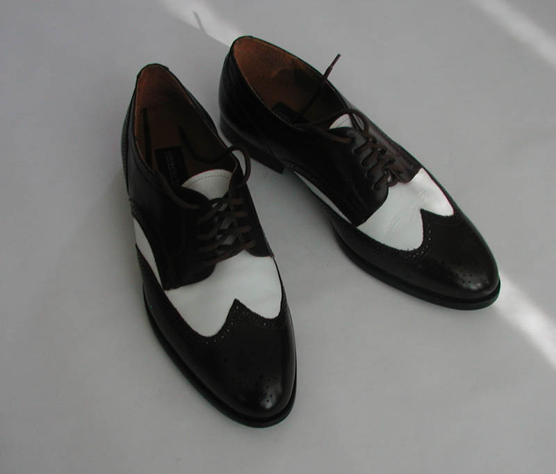 Georgio Brutini shoes